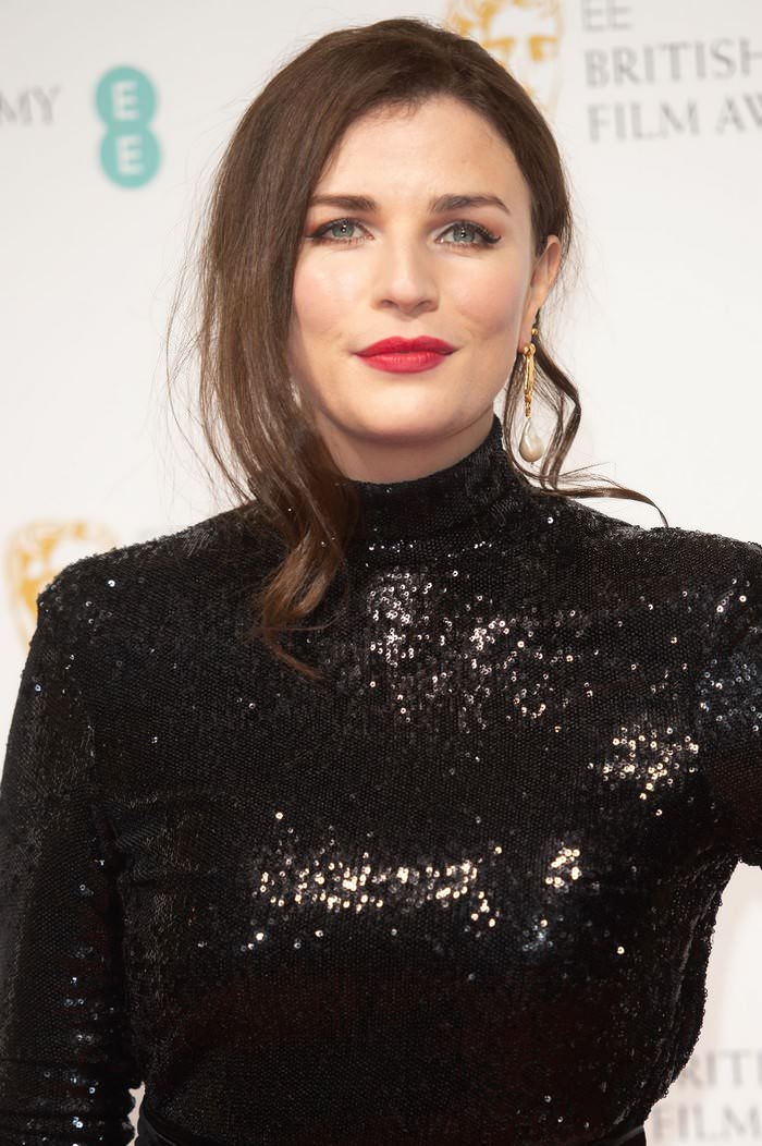 Aisling Bea at EE British Academy Film Awards 2020 Nominees Party