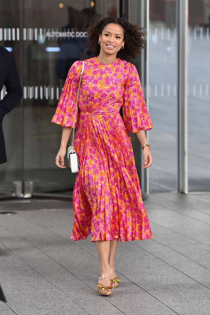 Gugu Mbatha-Raw Leaving BBC Radio 4