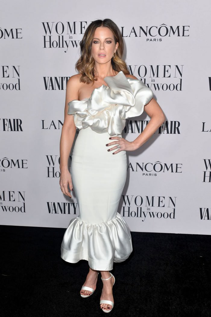 Kate Beckinsale at Vanity Fair and Lancome Women in Hollywood Event